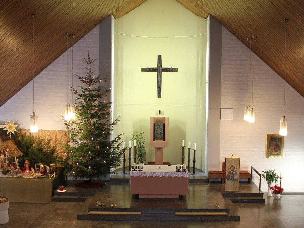 Wiedereintritt Katholische Kirche